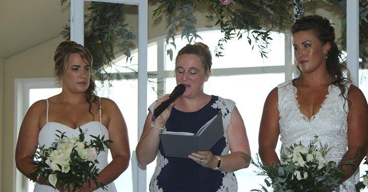 Katie Berry Tauranga Celebrant
