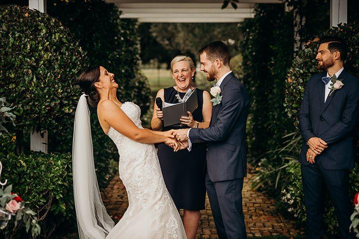Katie Berry Tauranga Wedding Celebrant
