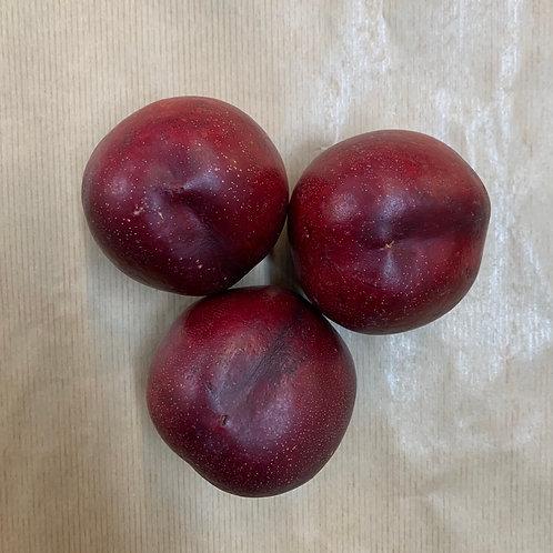Nectarines x3