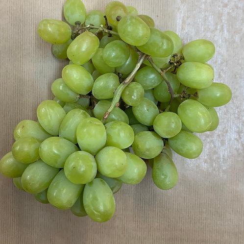 Green Seedless Grapes 500g