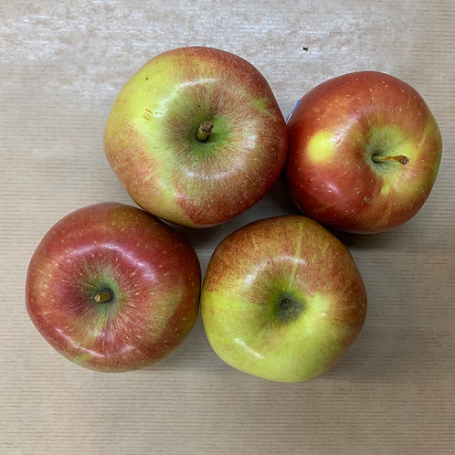 Apples - Braeburn 500g