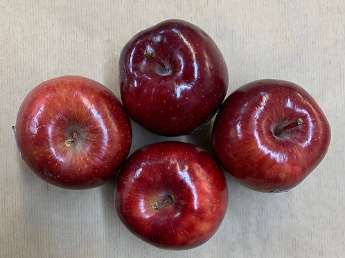 Apples - Red Delicious 500g