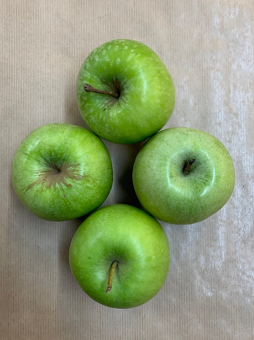 Apples - Granny Smith 500g