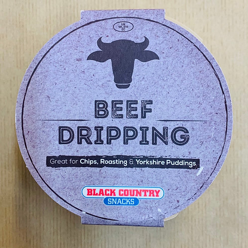 Black Country Beef Dripping