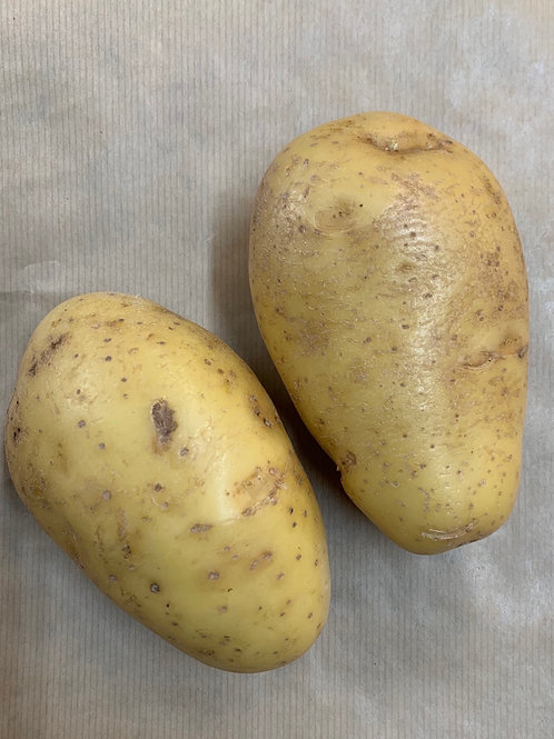 Baking Potatoes (2 pack)
