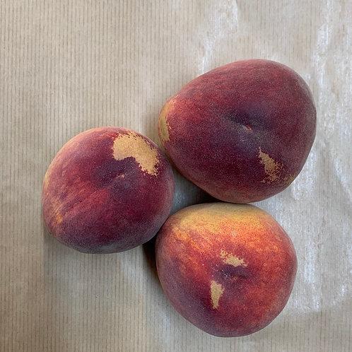Peaches x3