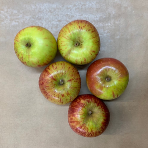 Apples - Cox 500g