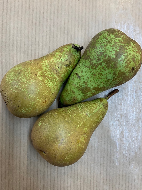Pear - Conference 500g