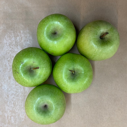 Apples - Granny Smith 500g