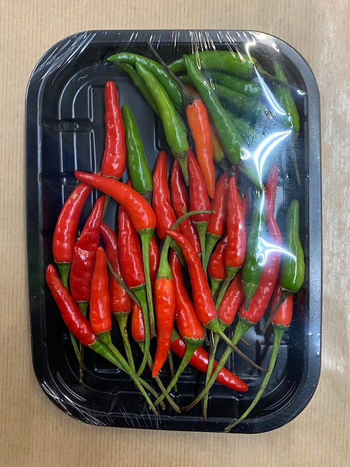 Chillies - Packet