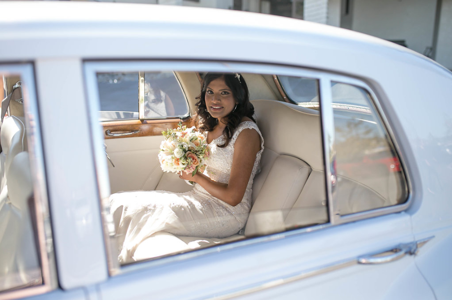 transportation services wedding san diego