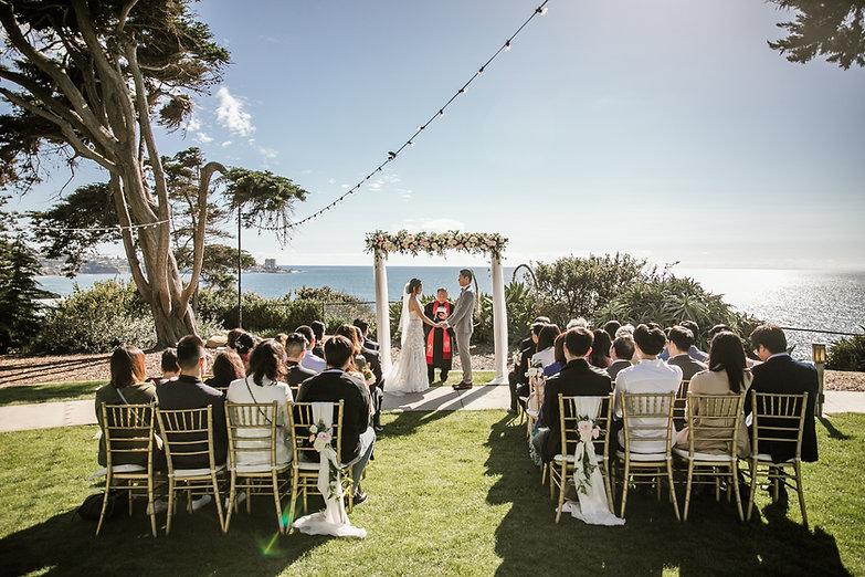 Martin Johnson House Wedding Venue La Jolla