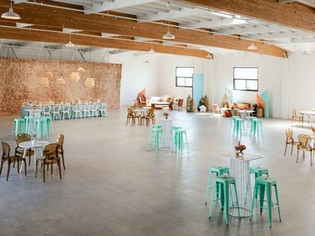 San Diego's Newest Wedding Venues