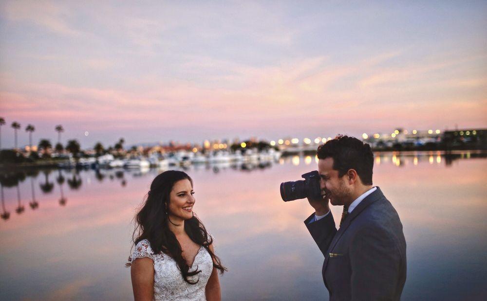 San Diego Wedding Videography