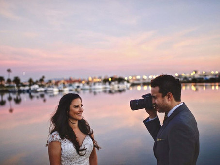 Guidelines for Hiring a Professional Wedding Videographer in San Diego