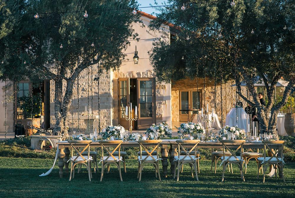 L'Orangerie Cal A vie Spa