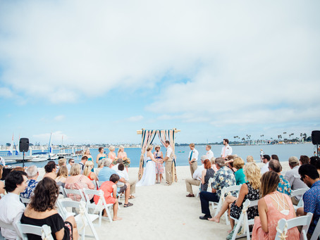 Catamaran Resort Hotel & Spa Weddings