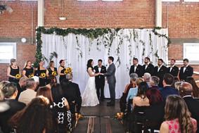 Brick Wedding Venue