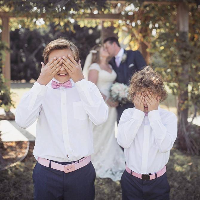 The Wedding Bowl La Jolla