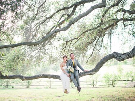 Hidden Wedding Venue Gems in North County San Diego