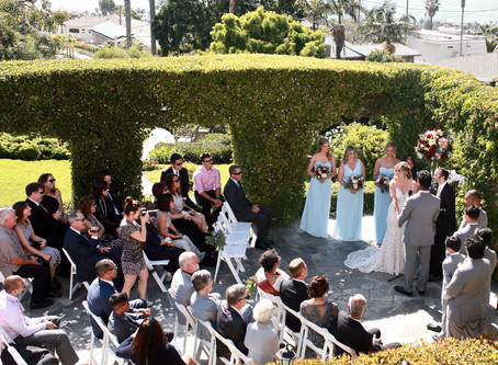 The Thursday Club - San Diego Wedding Venue - What You Need To Know!