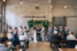 Wedding Venue Downtown San Diego