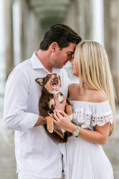 San Diego Couple