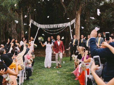 Tips On Postponing Your Wedding During Covid-19