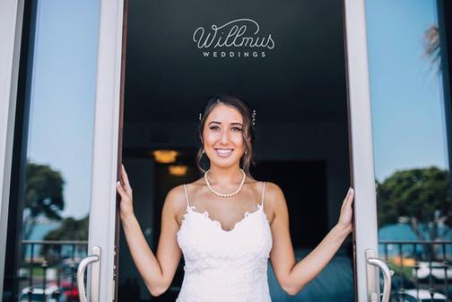 Kona Kai Resort Wedding