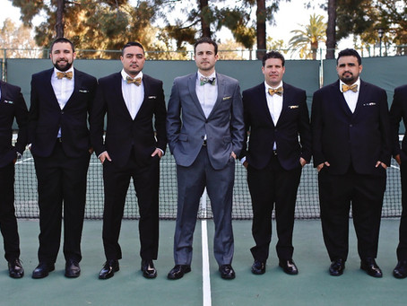 Where To Buy Or Rent A Suit For Your Wedding In San Diego?