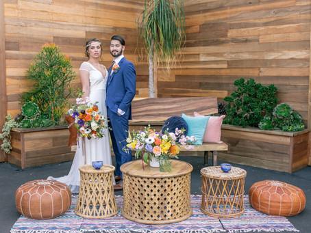 Lot 8 SD - New Wedding Venue in San Diego