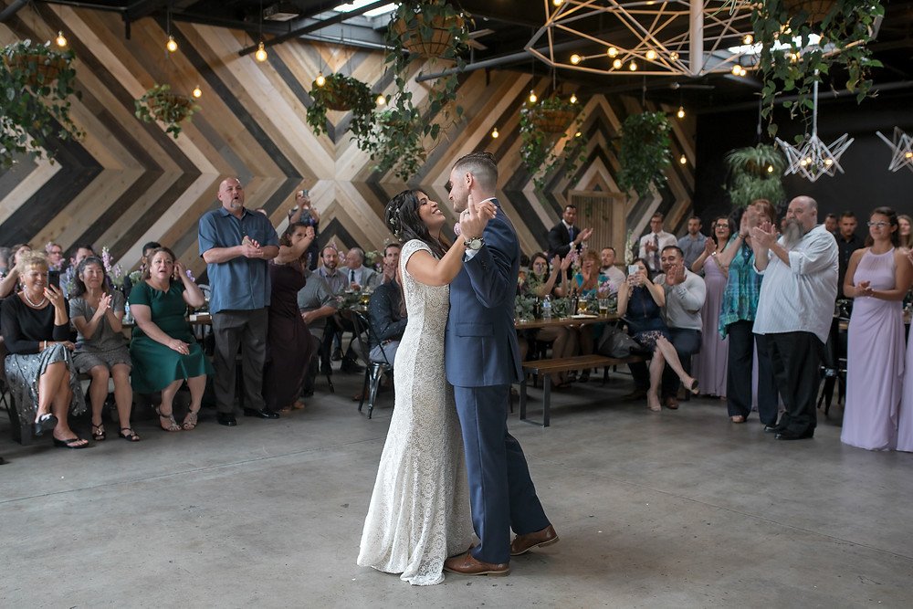 Wedding Photography The Wood Shed Booze Brothers Brewery