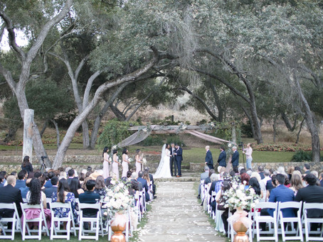 Vista Valley Country Club Wedding - What You Need To Know!