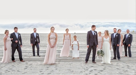 Breakers Beach Wedding