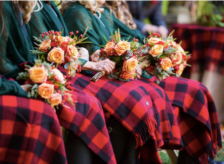 Must Have Supplies for Your Fabulous Fall Wedding