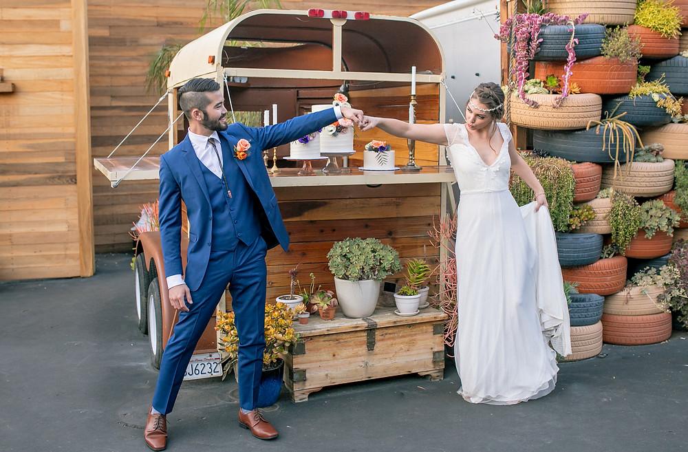 Lot 8 wedding photographer