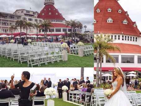10 Reasons Why Every Engaged Couple Should Hire A Wedding Coordinator - A San Diego Wedding Planners