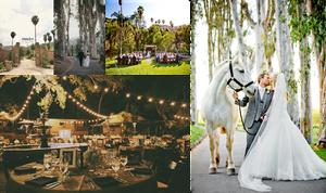 San Diego Wedding Venue North County