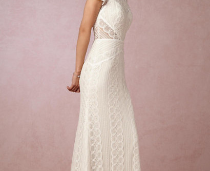 Find Your Dream Wedding Dress at BHLDN Carlsbad!