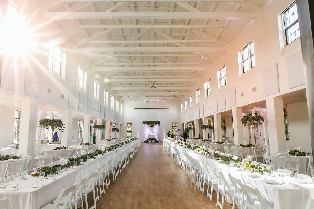Building 177 Wedding Venue San DIego