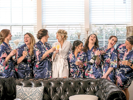 Essential Accessories for Bridesmaids to Make Best Friends Shine