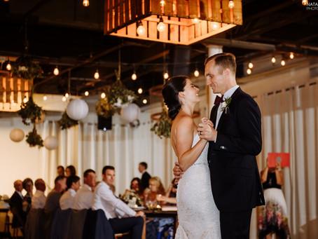 Moniker Warehouse - Your San Diego Wedding Venue