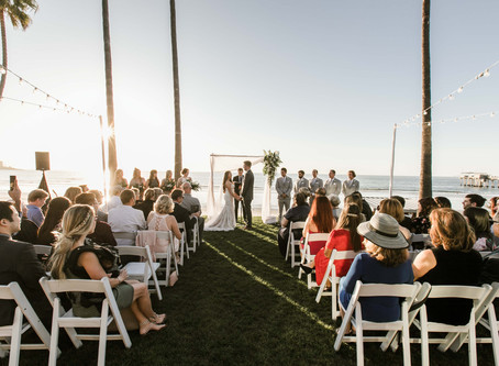 Scripps Seaside Forum Wedding - What You Need To Know!