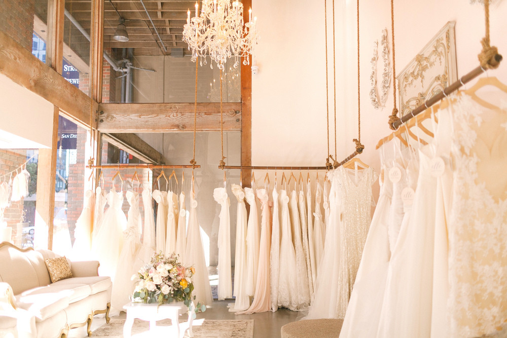 Wedding Dress Online Shopping