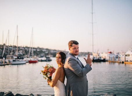 10 Tips For A Stress Free Wedding Day