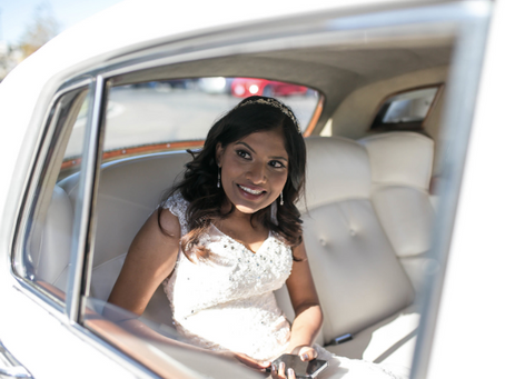 3 Reasons to Consider Transportation for your Wedding in San Diego