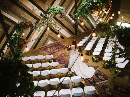 Brewery Wedding Venues in San Diego for Your Ceremony & Reception