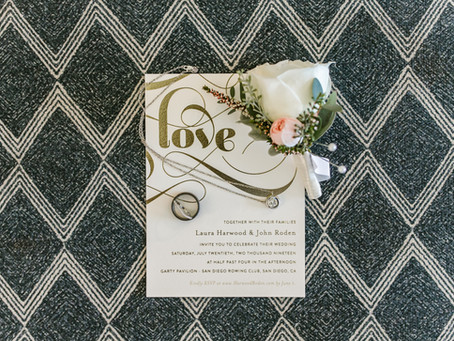 Wedding invitation etiquette you need to know