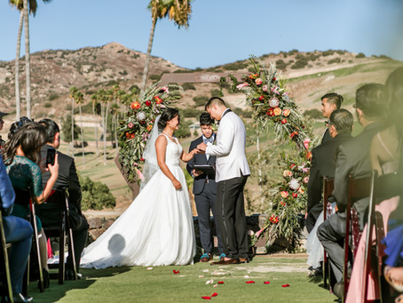 Your Wedding at The San Diego Zoo Safari Park 🐯