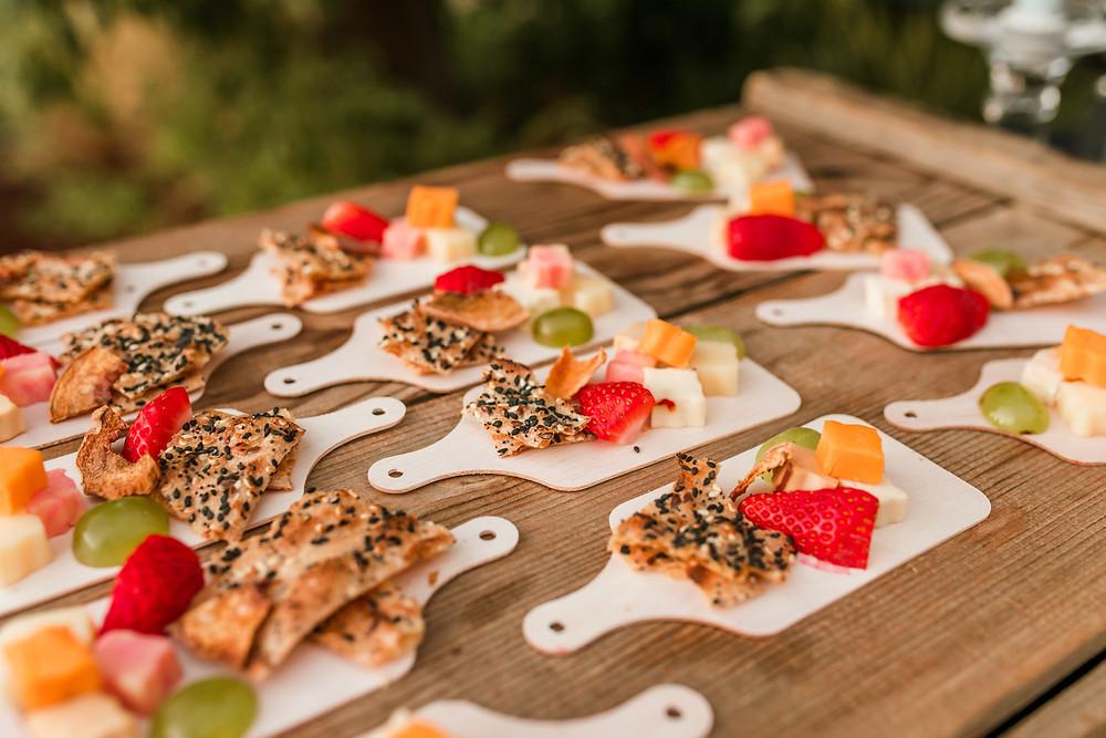 San Diego Wedding Catering